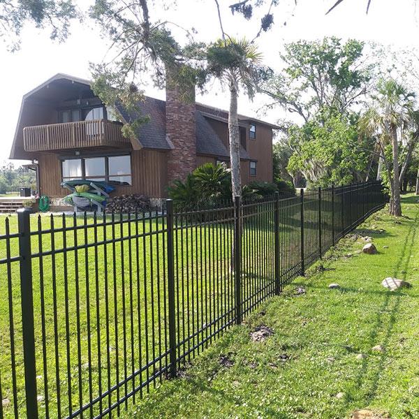 fence installation, pasco county florida