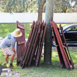 repair or replace fencing, nobleton fl
