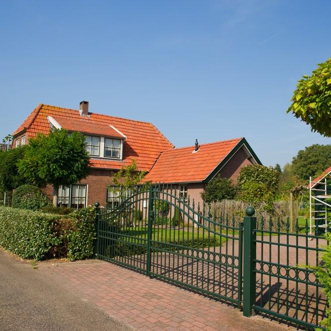 property fence styles, homosassa fl