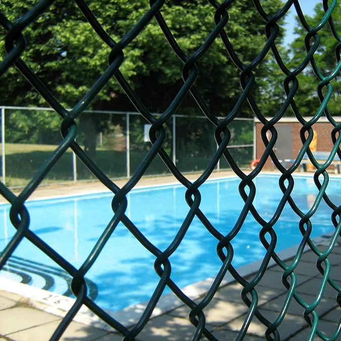 pool fence installation, hernando fl