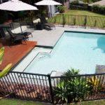 pool fence, new port richey fl